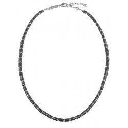 Buy Breil Men's Necklace Krypton TJ2657