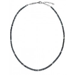 Buy Breil Men's Necklace Krypton TJ2663