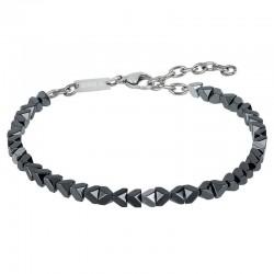 Breil Men's Bracelet Krypton TJ2664