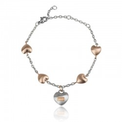 Buy Breil Women's Bracelet Kilos Of Love TJ2727