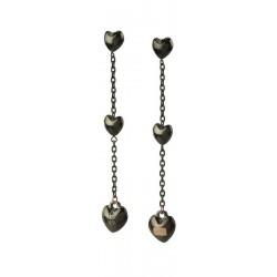 Buy Breil Women's Earrings Kilos Of Love TJ2732