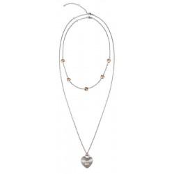 Breil Women's Necklace Kilos Of Love TJ2733