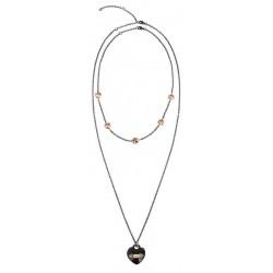 Breil Women's Necklace Kilos Of Love TJ2734