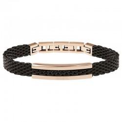Breil Men's Bracelet Snap TJ2743