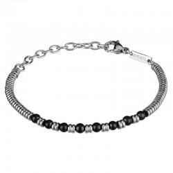 Buy Breil Men's Bracelet B Fence TJ2778