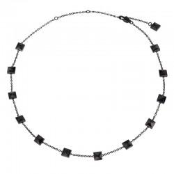 Breil Women's Necklace Rockers Jewels TJ2811
