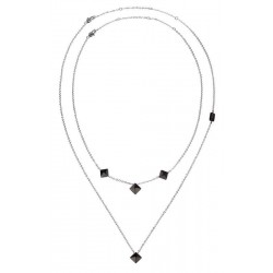 Breil Women's Necklace Rockers Jewels TJ2812