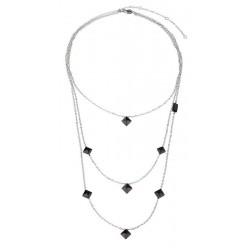 Breil Women's Necklace Rockers Jewels TJ2813