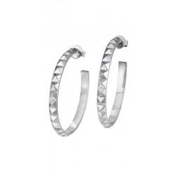 Breil Women's Earrings Rockers Jewels TJ2819