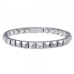 Buy Breil Unisex Bracelet Rockers Jewels TJ2824