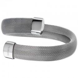 Buy Breil Womens Bracelet New Snake Double TJ2858