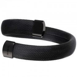 Buy Breil Womens Bracelet New Snake Double TJ2860