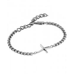 Buy Breil Mens Bracelet B.X TJ2866