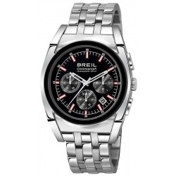 Breil Men's Watch Atmosphere TW0968 Quartz Chronograph