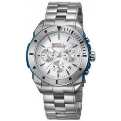 Breil Men's Watch Sportside Performance Quartz Chronograph TW1124
