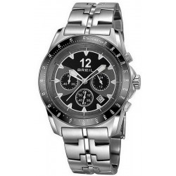 Breil Men's Watch Enclosure TW1140 Quartz Chronograph