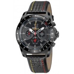 Buy Breil Abarth Men's Watch TW1248 Chronograph Quartz