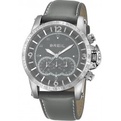Breil Men's Watch Aviator Quartz Chronograph TW1273