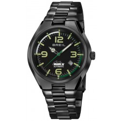Breil Men's Watch Manta Professional Automatic TW1359