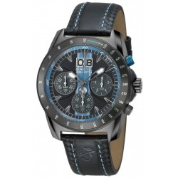 Buy Breil Abarth Men's Watch TW1363 Chronograph Quartz