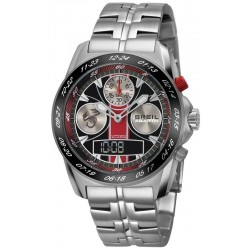 Buy Breil Abarth Men's Watch Quartz Multifunction TW1365