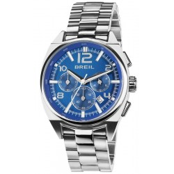 Breil Men's Watch Master Quartz Chronograph TW1404