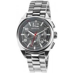 Breil Men's Watch Master TW1405 Quartz Chronograph