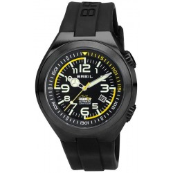 Buy Breil Men's Watch Manta Professional Diver 300M TW1434 Automatic