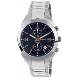 Breil Men's Watch Gap TW1474 Quartz Chronograph