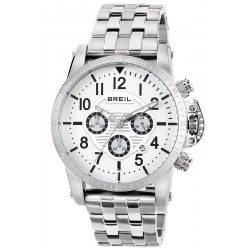 Breil Men's Watch Pilot TW1502 Quartz Chronograph