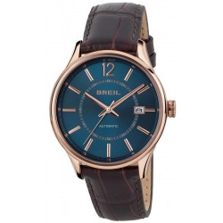 Buy Breil Men's Watch Contempo TW1557 Automatic
