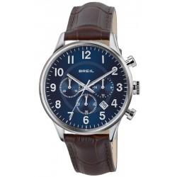 Breil Men's Watch Contempo TW1576 Quartz Chronograph