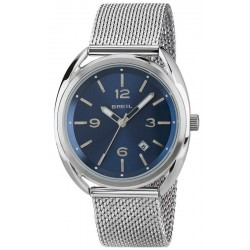 Buy Breil Men's Watch Beaubourg TW1601 Quartz
