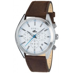 Breil Men's Watch Manta City TW1609 Quartz Chronograph