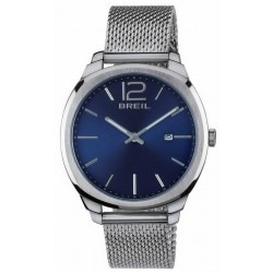 Breil Men's Watch Clubs TW1714 Quartz