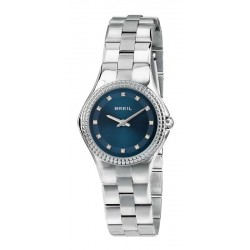 Buy Breil Women's Watch Curvy TW1729 Quartz