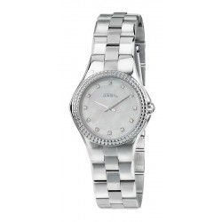 Buy Breil Women's Watch Curvy TW1730 Quartz