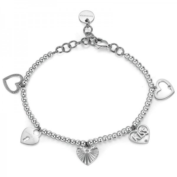 Buy Brosway Women's Bracelet Chant BAH31