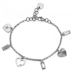 Buy Brosway Women's Bracelet Chant BAH32