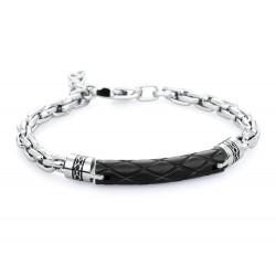 Buy Brosway Men's Bracelet Cheyenne BCY19