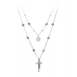 Buy Brosway Women's Necklace Dogma BDO01