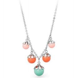 Brosway Women's Necklace Fleur BFE01