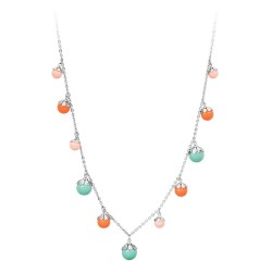 Buy Brosway Women's Necklace Fleur BFE04