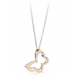 Buy Brosway Women's Necklace Frame BFM10