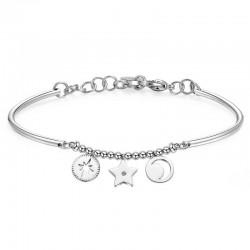 Brosway Women's Bracelet Chakra BHK296