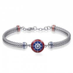 Buy Brosway Men's Bracelet Horizon BHO17