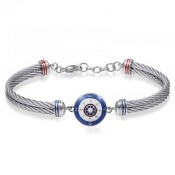 Buy Brosway Men's Bracelet Horizon BHO18