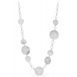 Brosway Women's Necklace Mademoiselle BIS02