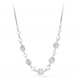 Brosway Women's Necklace Mademoiselle BIS05