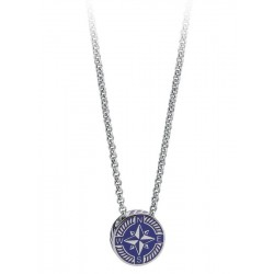Brosway Men's Necklace Nautilus BNU01